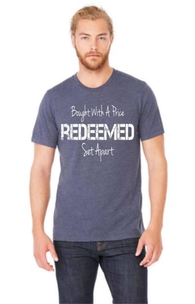 RedeemedT
